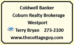 Terry Bryan    273-2100      www.thecottageguy.com