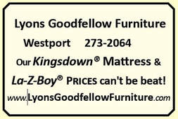 Lyons Goodfellow of Westport Kingsdown® Mattress &  La-Z-Boy® Prices can't be beat!